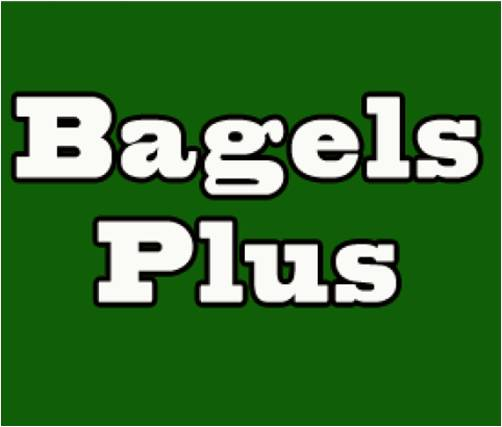 Bagels Plus, Acton, MA